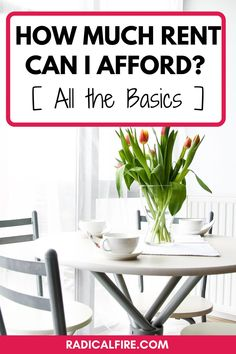 How much rent can I afford? Asking yourself how much rent you can afford is the first step when you plan to find a new home. Answering this question can be the starting point to deciding where you want to live and what kind of place you want to rent #rentcalculator #rentaffordability #tips #rent Save Money On Groceries, Ways To Save Money, Money Saving Challenge, Money Saving Tips, Looking For Apartments, Dividend Investing, Creating Wealth, Finance Organization, Managing Your Money