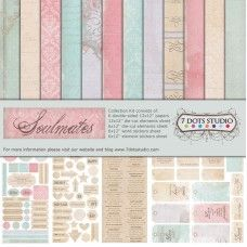 7 Dots Studio - Soulmates - Collection Kit