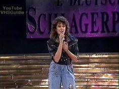 Andrea Jürgens - Amore, Amore - 1989 - YouTube