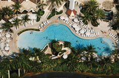 Dream Hotel Resort Edition: Naples Grande Beach Resort
