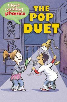 The Pop Duet (I Love Reading Phonics Level 3) by Ticktock http://www.amazon.com/dp/1848987676/ref=cm_sw_r_pi_dp_FzdOtb05JV36WCZ9