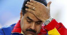 ¡RESPONSABLE DE LA RUINA DE TODO UN PAÍS! Datanálisis: Aprobación de Nicolás Maduro se desploma a su nivel más bajo