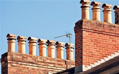 Chimney keep: ensure unused flues are capped and ventilated