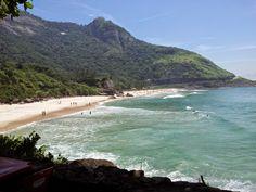 Praia do Gumari