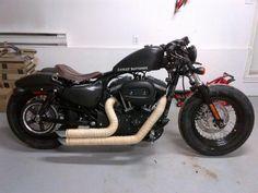 Harley '48 Simple Seducción...