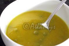 Ingredientes   1/2 couve coração   600gr. de abóbora manteiga   1 courgette média   1 alho francês   1 cebola pequena   2 dentes de alh...