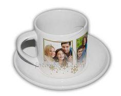 La tazzina caffe per il tuo Natale