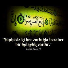 Allah yardımcımız olsun inşallah her zaman...