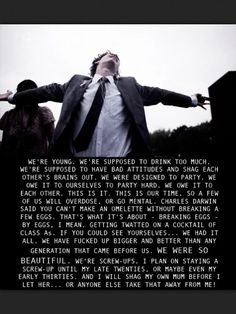 we're young! #misfits #nathan Nooooo I have another obsession!!