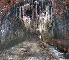 liverpool tunnels - Google Search