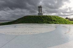 Monument des évadés , Saint-Cast-le-Guildo, Bretaña