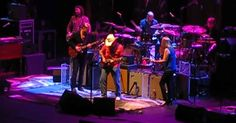 "Watch Dickey Betts' Soaring ""Blue Sky"" Sit In with the Tedeschi Trucks Band via @jambuzzblog"
