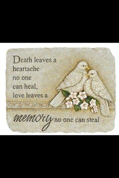 Missing my Mom , Dad