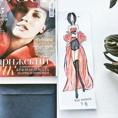 Bella Potemkina sketch рисунок Ольга Бузова