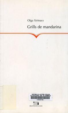 Grills de mandarina