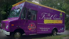 The French Quarter food truck will be serving cajun classics like jambalaya and beignets at The Food Truck Mash-up.