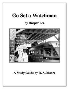 The ultimate teaching tool to Harper Lee's best-selling