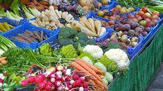 Aspirin Levels in Plant Foods