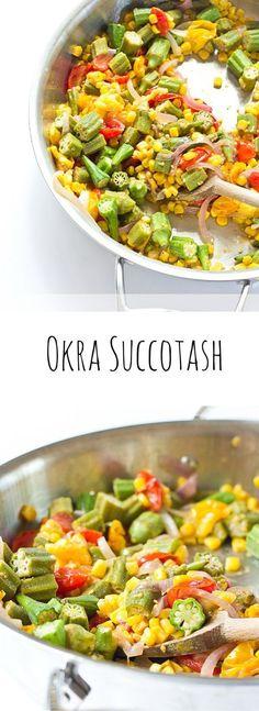 okra and tomatoes easy - okra and tomatoes . okra and tomatoes southern . okra and tomatoes easy . okra and tomatoes sausage . okra and tomatoes shrimp . okra and tomatoes deep south dish . okra and tomatoes healthy . okra and tomatoes vegan Okra Recipes, Vegetable Recipes, Vegetarian Recipes, Cooking Recipes, Healthy Recipes, Vegetarian Barbecue, Barbecue Recipes, Vegetable Sides, Vegetarian Cooking
