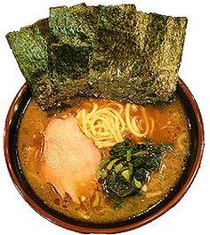横浜ラーメン吉村家 12食(2食入X6箱) (豚骨醤油ラーメン) [家系ラーメン ご当地ラーメン] 【あす楽対応】【楽天市場】