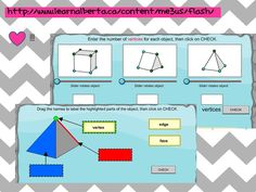 Tales from a Traveling Teacher: Geometry websites!