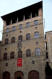 palazzo Donazelli (not sure about the name, will check it tomorrow)