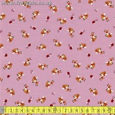 bambi fabric for quilting | Bambi Fabric