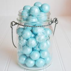 Party Favors and Gumballs in 10 Colors
