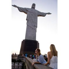 Brazil day 4 Rio De Janeiro ❤ liked on Polyvore featuring backgrounds