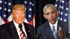 Can Trump reverse Obama's regulations on 'Day One'?  - CNNPolitics.com