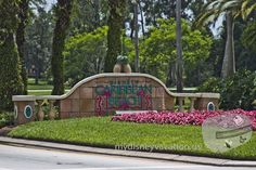 https://flic.kr/p/cBWqy7   Disney's Caribbean Beach Resort Sign   Check out pictures from Disney's Caribbean Beach Resort and read more Disney tips at mydisneyvacation.us