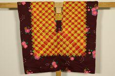 tehuana blouse of cadenilla:machine-made, chain-stitched patterns, Frida Kahlo-style- from Istmo de Tehuantepec, Oaxaca, Mexico, ethnic top de CadenillayFlores en Etsy