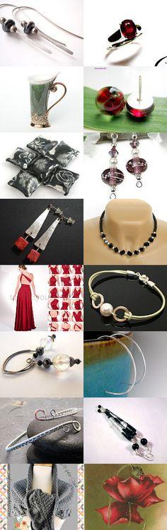 Elegant, My Love! by Jo P on Etsy--Pinned with TreasuryPin.com