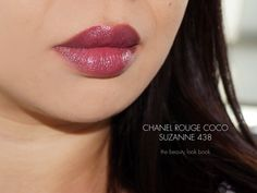 Chanel Rouge Coco Ultra Hydrating Lip Colour | The Beauty Look Book