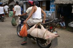Farmers Market, Philippines