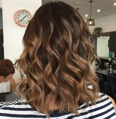 "@hairbytashalouisec on Instagram: ""Those perfect deep bronde tones ✖️ #hairbytashc #hairandharlow #hairinspo @hairandharlow"""