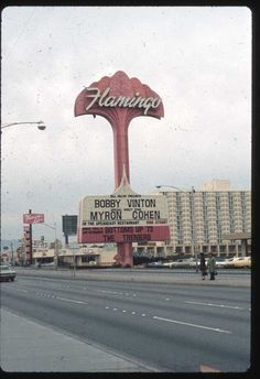 Las Vegas in the Early 1970s Through An American Amateur Photographer's Lens