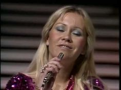 ABBA, Thank You For The Music, 1978- On you tube as of 3/15/2015