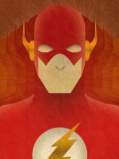 Héroes mínimo: Imprimir Flash
