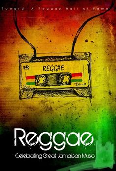 Reggae: Celebrating Great Jamaican Music