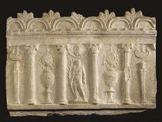 Lastra Campana (I secolo d.C.) (Christie's)