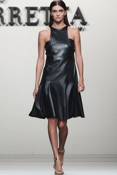 Fashion From Spain >> Womenswear >> Roberto Torretta