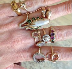 sharart jewelry | Gem Gossip - Jewelry Blog | Jewelry Reviews, Thoughts and Discussions