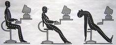 """¿Por qué escoger una buena silla para jugar? Los científicos descubrieron hace muchoque permanecer sentado durante largos periodos de tiempo es perjudicial para la columna vertebral. Así que unasilla gaminges la solución para poder permanecer más tiempo delante de tu PC o consola sin esperar malas consecuencias.  La importancia de una silla de calidad para jugar Estar sentado es malo para tu salud. Realmente lo es. """"¿Es una broma?"""" No, el cuerpo humano está preparado principa..."""