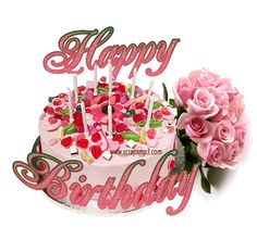 happy Birthday Scraps Greetings for fb facebook