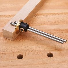Buy Veritas Dual Marking Gauge at Woodcraft.com