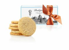 Cinq Filles Budapest | Biscuits
