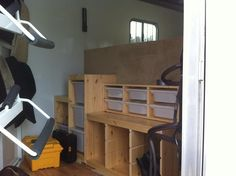 IKEA storage bins to organize in horse trailer http://www.ikea.com/ca/en/search/?query=trofast