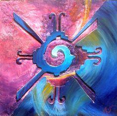 Calendario Maya: TIEMPO ES ARTE - HARWITUM, 15 de julio de 2012 en Teotihuacán!