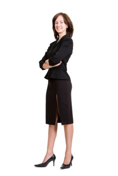 Elegant  Styles For Beauty Salon Plus Sizein Skirt Suits From Women39s Clothing